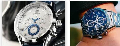 Tag Heuer Carrera Replica Watch